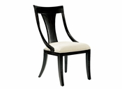 Modern Bentwood Side Chair