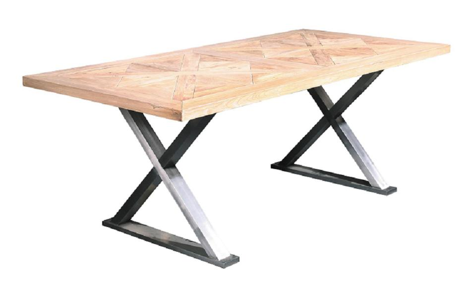 Base Trestle Table British Home Emporium