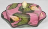 Water Lily/Bud Butter Set