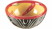 Carol's Chilies/Cereal Bowl