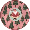 Christmas Gnome - Medium Platter