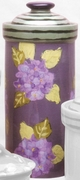 Fall Floral Extra Large Canister