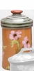 Fall Floral Large Canister