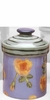 Fall Floral Medium Canister