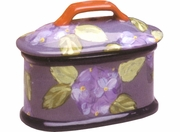 Fall Floral Small Poacher