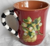Flower Patch Mug/Hydrangea