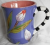 Flower Patch Mug/Tulips