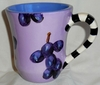 Fruit Compote/Grape Mug