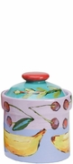 Fruit Squared Small Canister