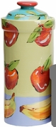 Fruit Squared X-Large Canister
