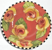 Golden Yellow Rose/Small Bowl