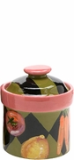 Harlequin Small Canister