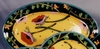 Anemone Large Oval Platter