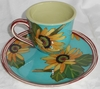 Tea and Biscuit Plate Sets