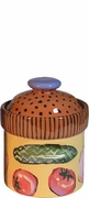 Vegetable Soup Small Canister