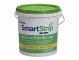 Smart Strip by Peel Away Biodegradable 1 Gallon Paint Remover