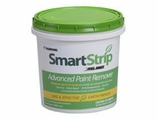 Smart Strip by Peel Away Biodegradable Quart Sample Size Paint Remover
