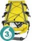 20 Ltr Waterproof Kayak Deck Bag - Yellow