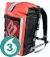 30 Ltr Waterproof Pro-Sport Backpack - Red