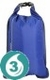 30L Dry Flat Waterproof Bag - Blue