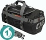 35 Ltr Adventure Duffel - Black