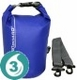 5L Deluxe Dry Bag - Blue