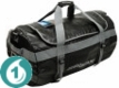 90 Ltr Adventure Duffel - Black