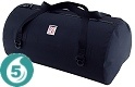 Mad Water 65L Waterproof USA Duffel � Matte Black