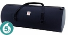 Mad Water 90L Waterproof USA Duffel – Matte Black