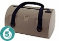 Mad Water 30L Waterproof USA Duffel - Coyote Brown
