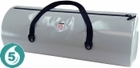 Mad Water 90L Waterproof USA Duffel – Cool Grey