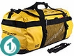 90 Ltr Adventure Duffel - Yellow