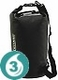 OverBoard 20L Deluxe Dry Bag - Black