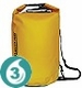 OverBoard 30L Deluxe Dry Bag - Yellow