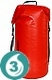 OverBoard 40L Deluxe Dry Bag - Red