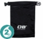 OverBoard Dry Pouch - Black