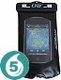 OverBoard Pro-Sport MP3 Case - Black