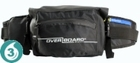 OverBoard Waterproof Fanny Pack - Black