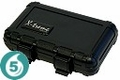 S3 2000 Waterproof Case - Black