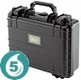 Protek Waterproof Case VC-12 Black