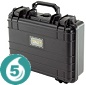 Waterproof Vault Case VC-12 Black