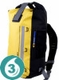 Waterproof 20 Liter Classic Backpack- Yellow