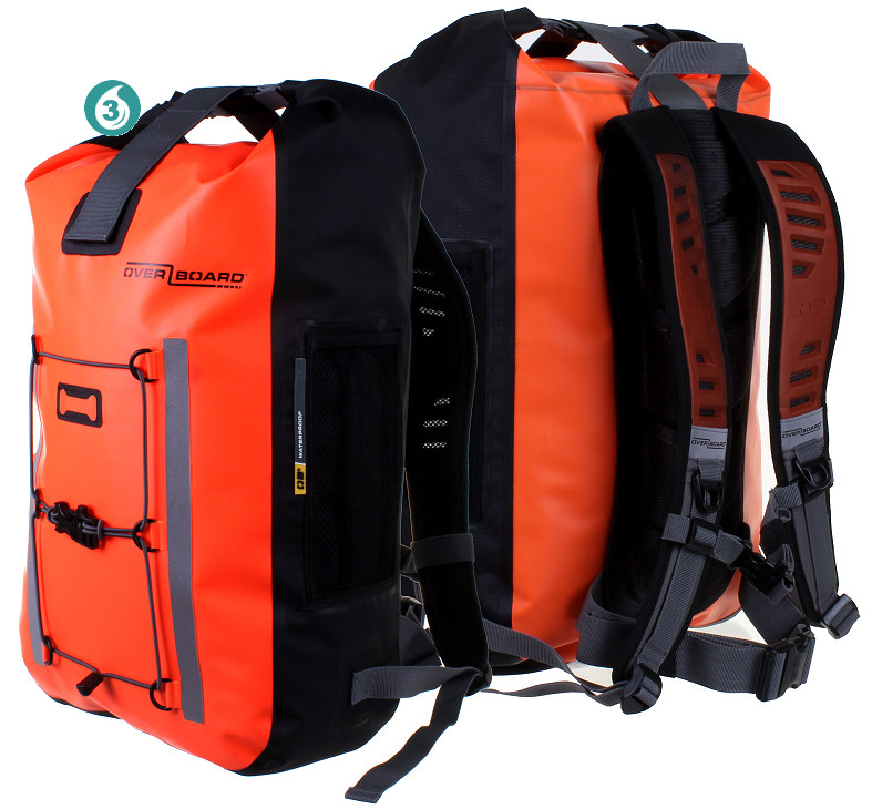 waterproof backpack 30 litres Backpack Tools
