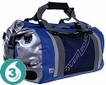 Waterproof 40 Liter Pro-Sports Duffel- Blue