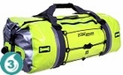 Waterproof 60 Liter Pro-Vis Duffel- Yellow