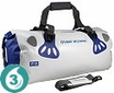 Waterproof Boat Master Duffel Bag - 60 Liters