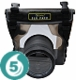 Waterproof Large SLR Camera Case