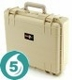 Protek Waterproof Case VC-16 Desert Tan