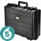 Waterproof Vault Case VC-20 Black