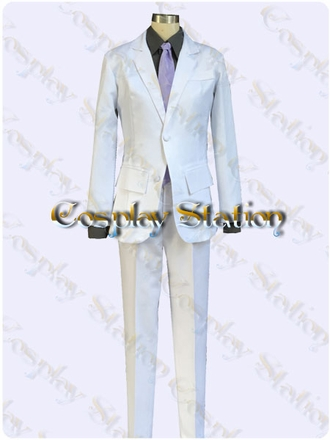 Ajin Demi-human Yu Tosaki Custom Made Cosplay Costume: High Quality!